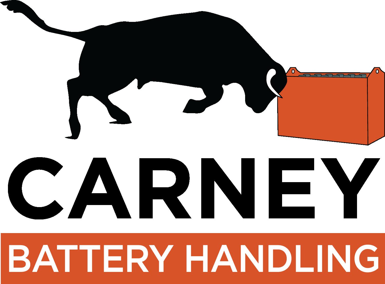 Carney Battery Handling