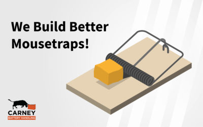 We Build Better Mousetraps!
