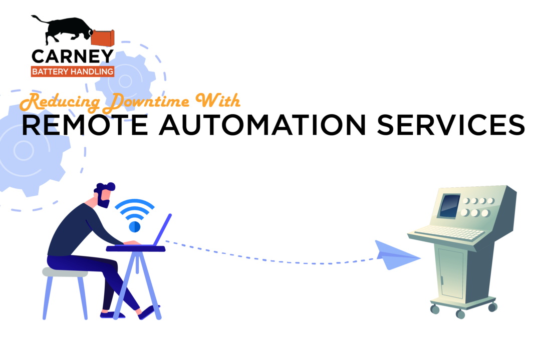 Remote Automation Services