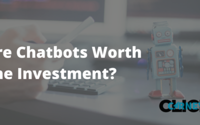 Are Chatbots Worth The Investment?